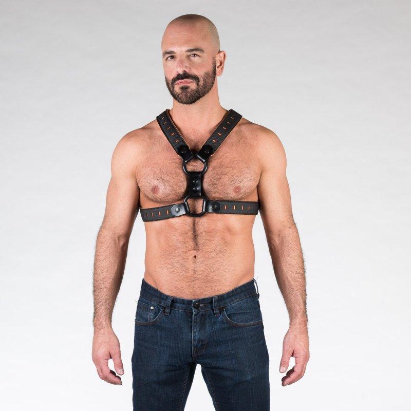 Neoflex Harness XL Bondage & Fetish Wear Photo