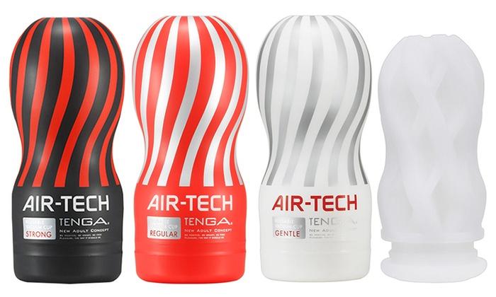 Tenga Air-Tech Masturbator