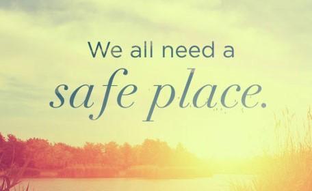Safe Places Beautiful Scene