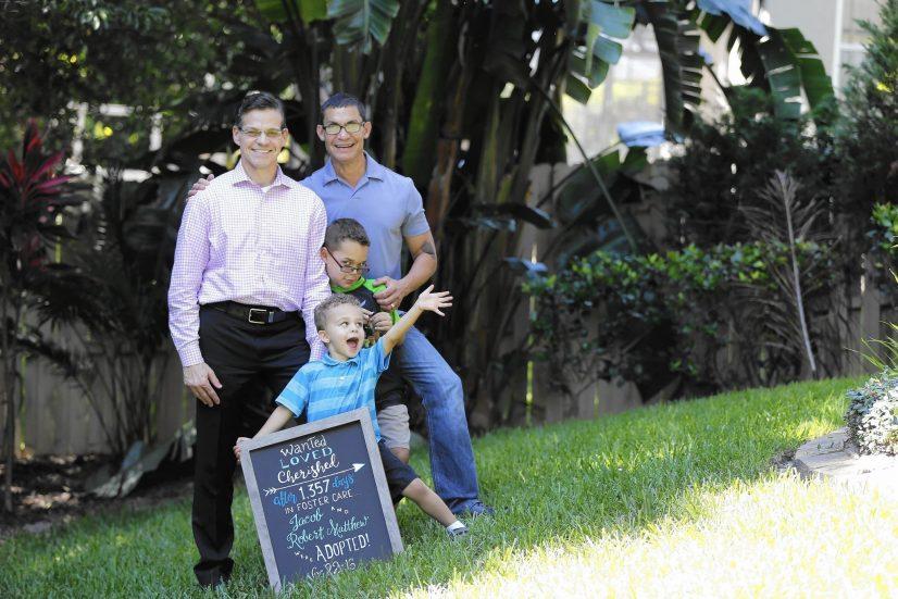 Gay Adoption Orlando