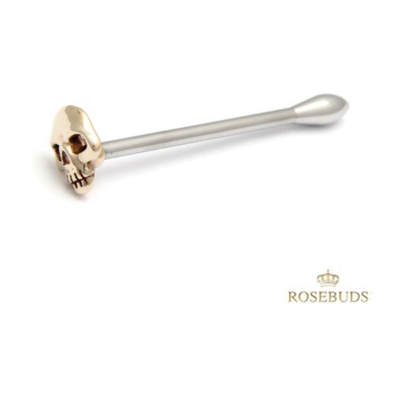 Rosebuds Cockpin Skull Sex Toy Image