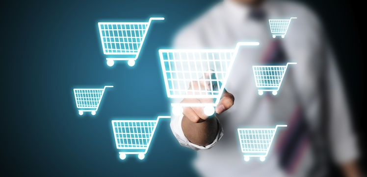 shopping carts technology