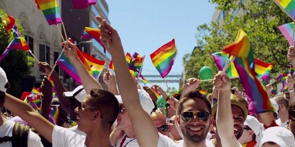 Online Gay Community