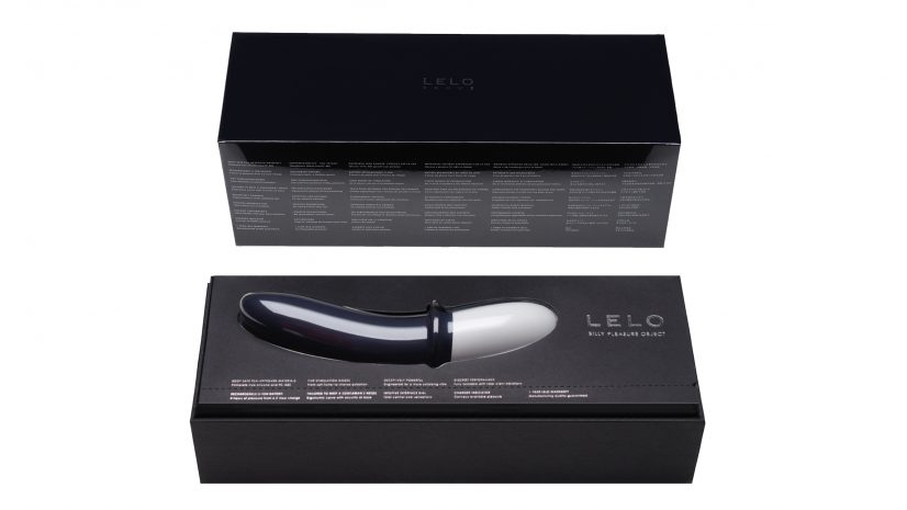 Lelo Prostate Massager