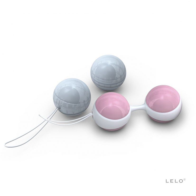 Lelo Pleasure Objects
