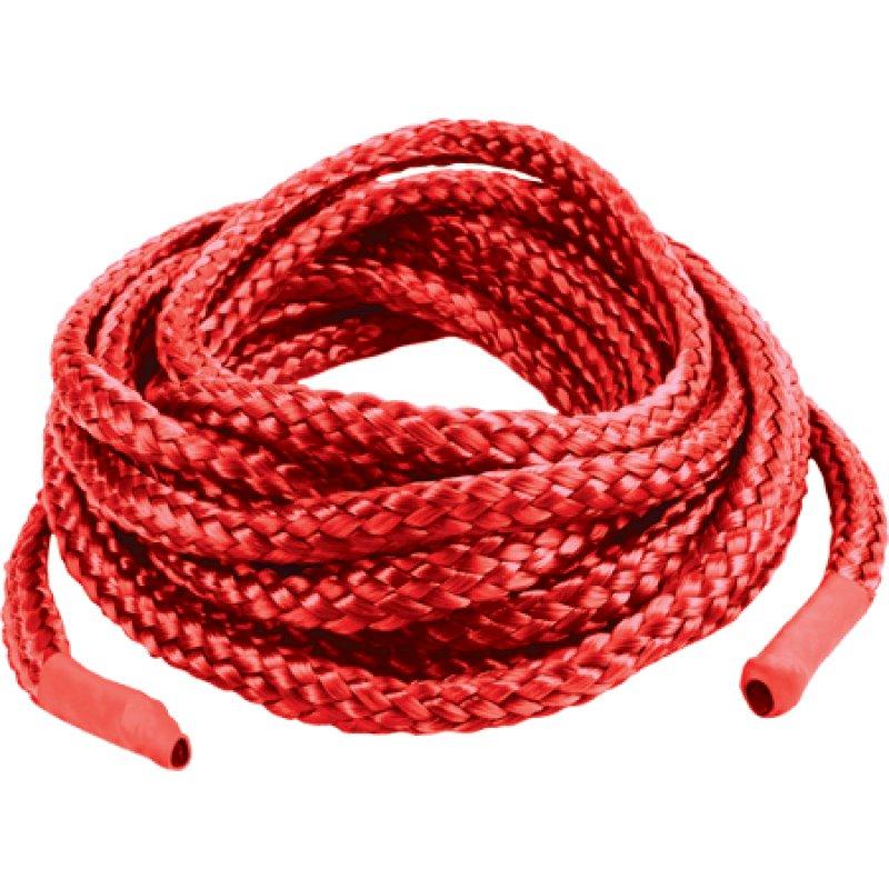 Japanese Silk Love Rope Bondage