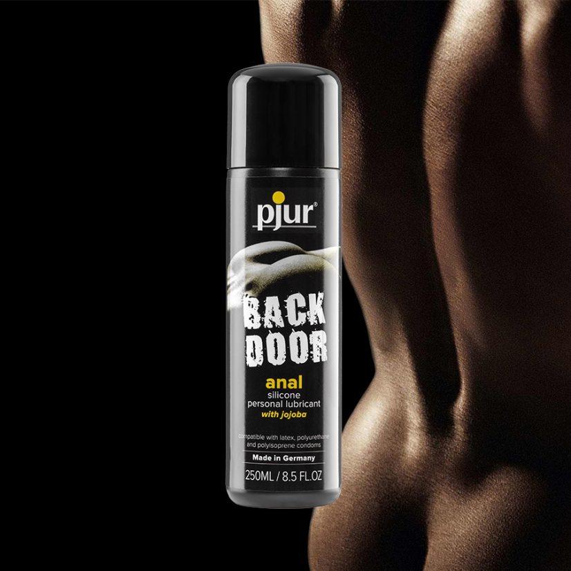 Pjur Backdoor Anal Lubricants Sexual Health