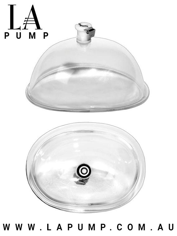 LA Pump Pussy Pump by La Pumps