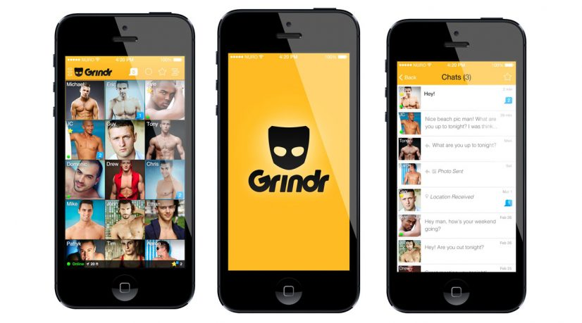 Grindr Easy Hook Up
