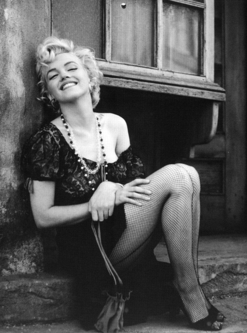 Marilyn Monroe Model
