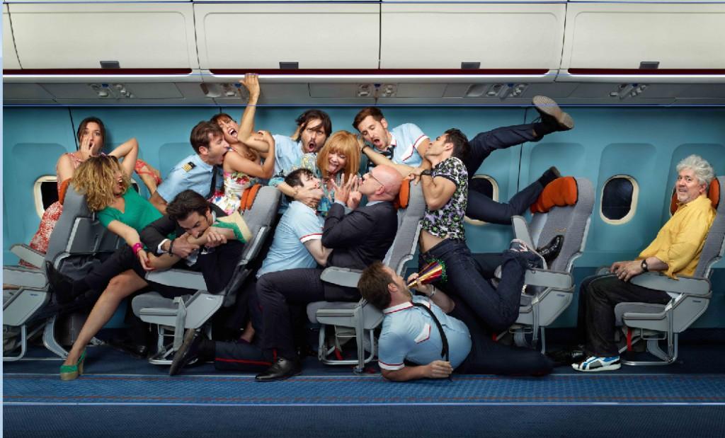 sex in a aeroplane