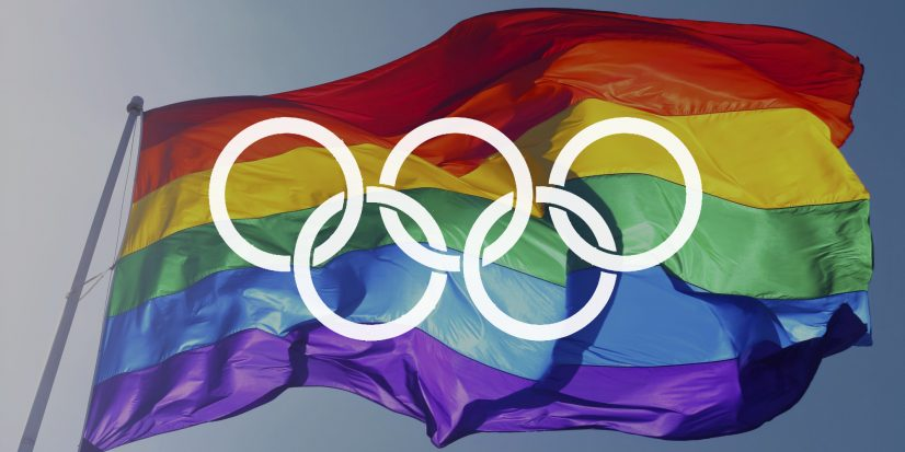 Queer Baiting at the Olympics