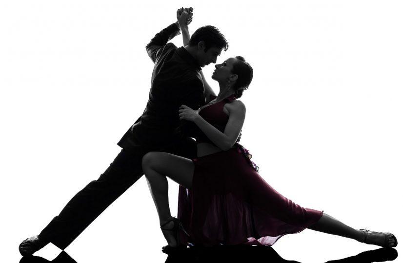 Lating Dancing