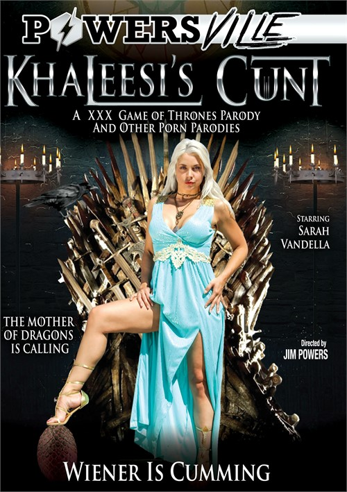 Games of Thrones Porn