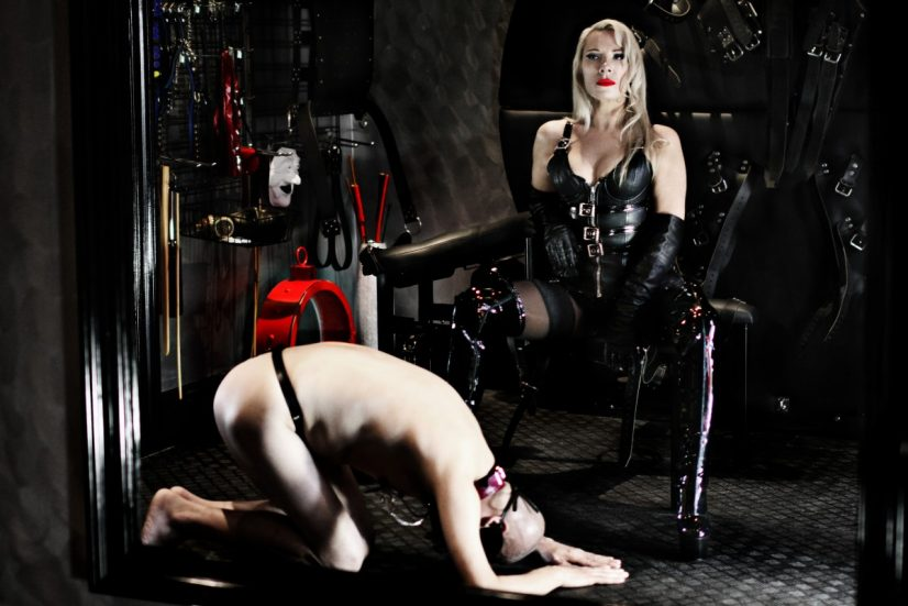 BDSM Relationship