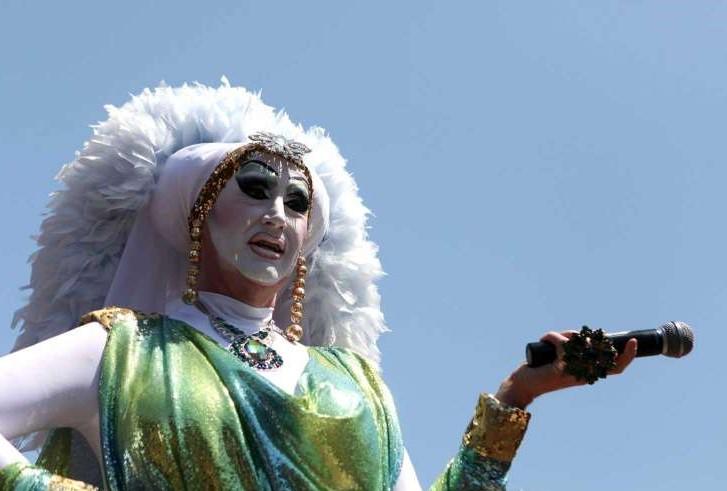Sister Roma Mary Magdalene Photo