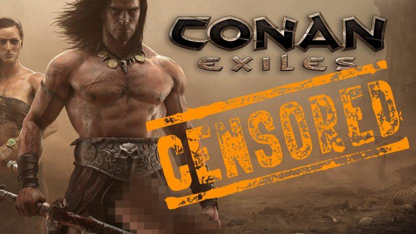 Conan Exiles Video Game Image