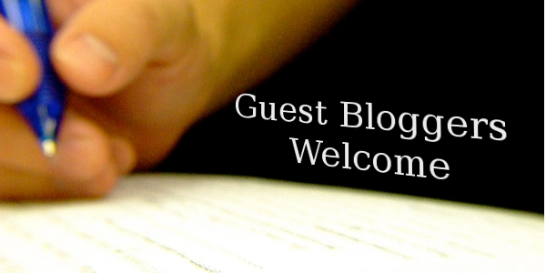 Guest Blog Here