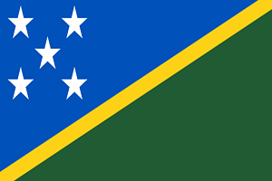The Solomon Islands