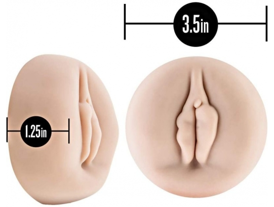 Performance Universal Pump Sleeve Vagina
