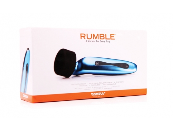 Tantus Rumble Body Wand