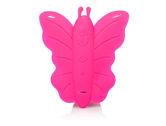 Venus Butterfly Silicone Remote Venus Penis