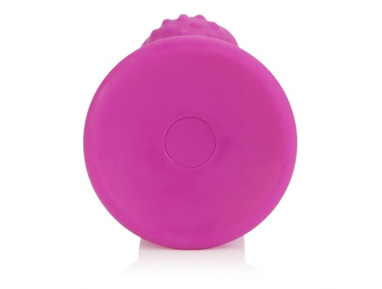 Love Rider Silicone G-Caress