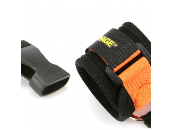 Toughage Double Layer Handcuffs