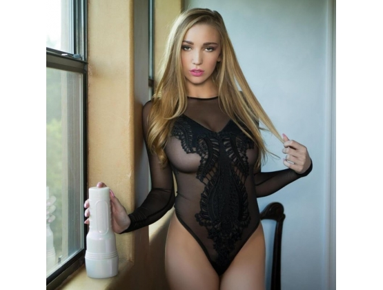 Fleshlight Girl Kendra Sunderland Angel