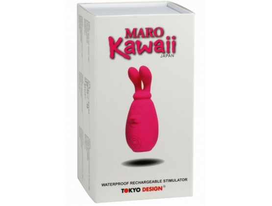 Maro Kawaii 2 Rechargeable Vibrator