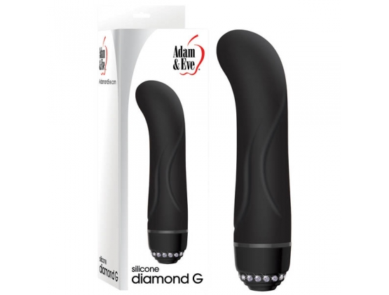 Adam & Eve Diamond G-Massager