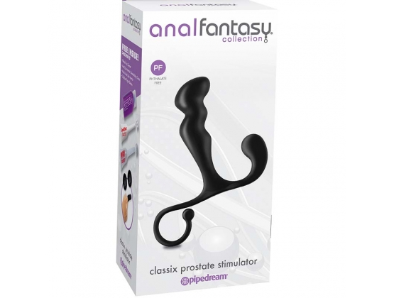 Anal Fantasy Collection Classix Prostate Stimulator