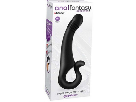 Anal Fantasy Collection P-Spot Mega Massager