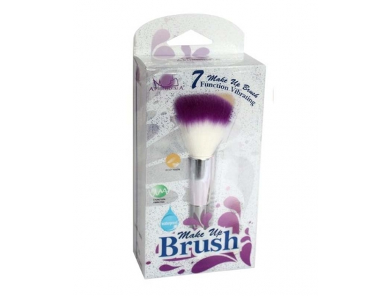 Aphrodisia Make Up Brush Massager