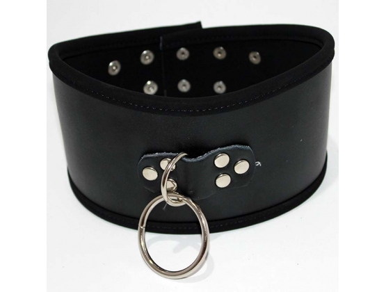 Posture Collar with O Ring