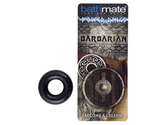 Bathmate Power Rings Barbarian