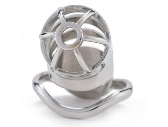 HT Bird Cage Chastity Device