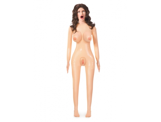Pipedream Extreme Dollz BJ Betty