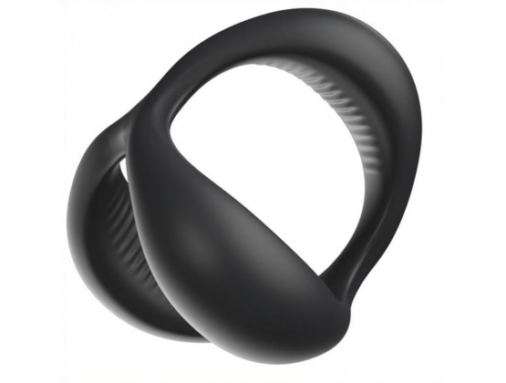 Silicone Cock & Ball Stretcher Sling