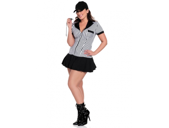 Blow My Whistle Costume