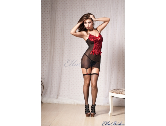 Bolero Skin Tight Babydoll