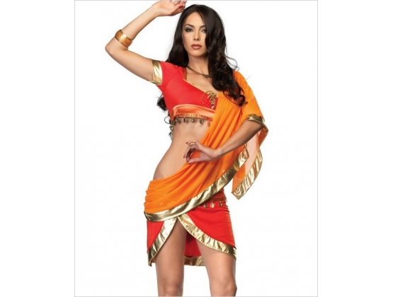 Bollywood Beauty Costume
