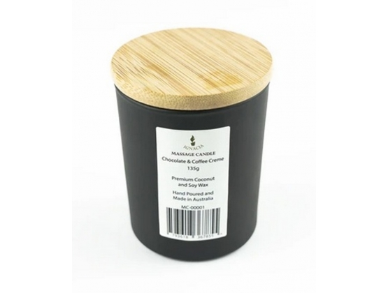 Besides Chocolate You're My Favourite Massage Candle 150g
