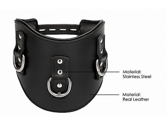 Pain Heavy Duty Padded Posture Collar