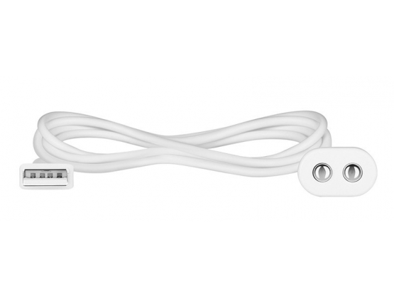 Satisfyer USB Charging Cable White