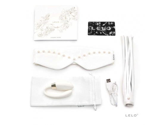 Bridal Pleasure Set