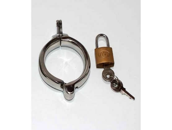 Bullwinkle Male Chastity Cage
