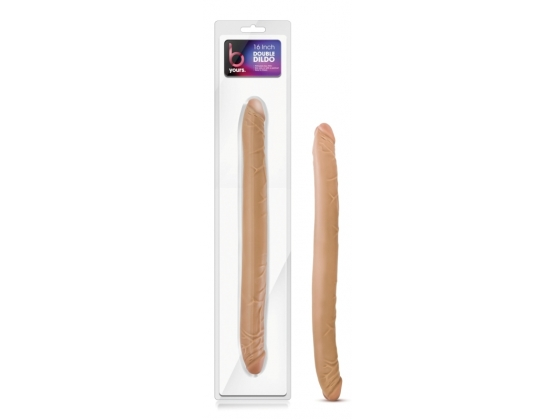 B Yours Double Dildo 16 inch