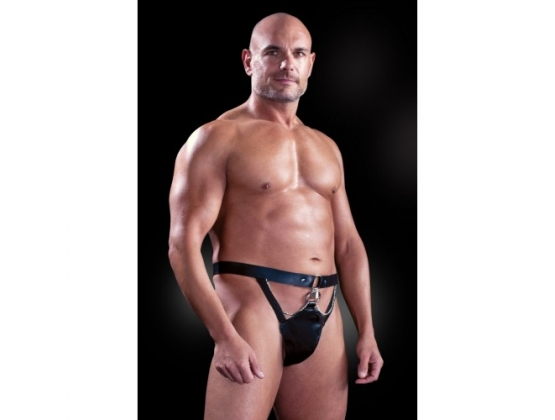 Mens Chastity Thong