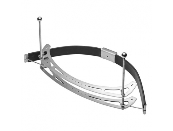 Tower of Pain Circular Breast Clamps